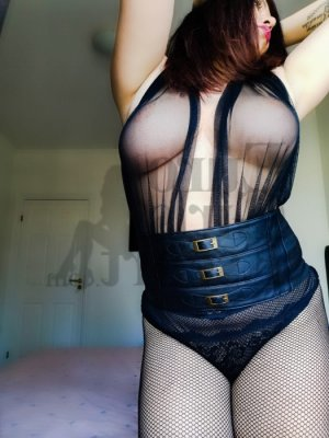 Anne-héloïse escort in Sugarland Run VA