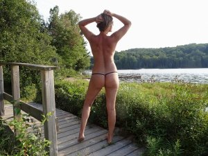 Louisia live escort in Barre