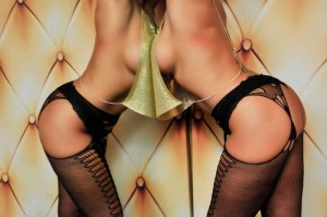 Placida escorts in Highlands Ranch CO