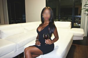 Morena escort girls